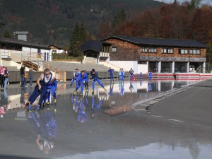 10-2004 Inzell