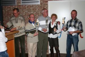 10-2006 Lustrum en CK