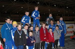 1-2005 CK Schaatsen