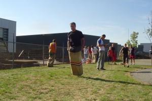 9-2003 Sportdag